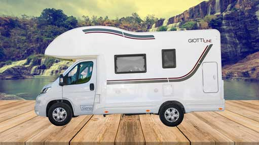GiottiLine Siena 430 2020 Exterior 7