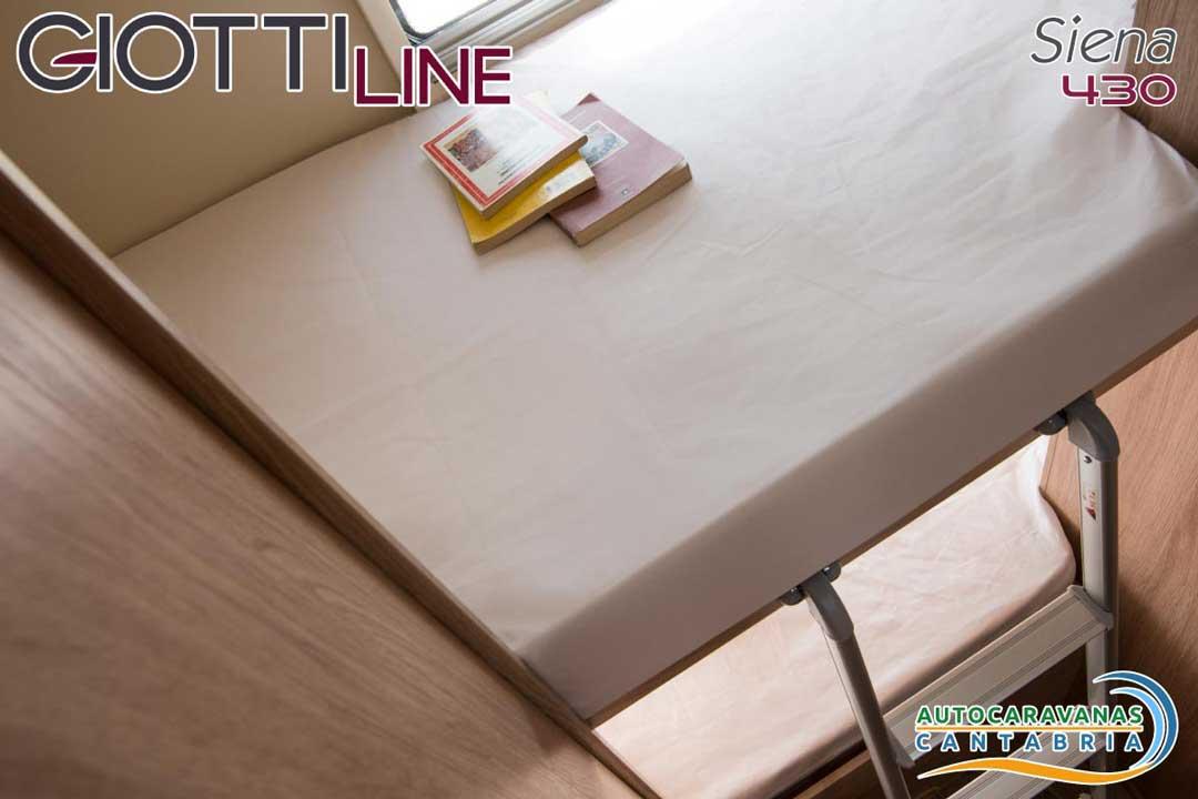 GiottiLine Siena 430 2020 Literas