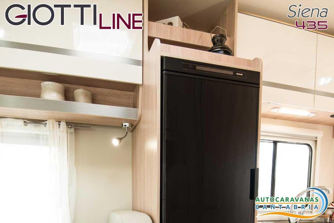 GiottiLine Siena 435 2020 Armarios