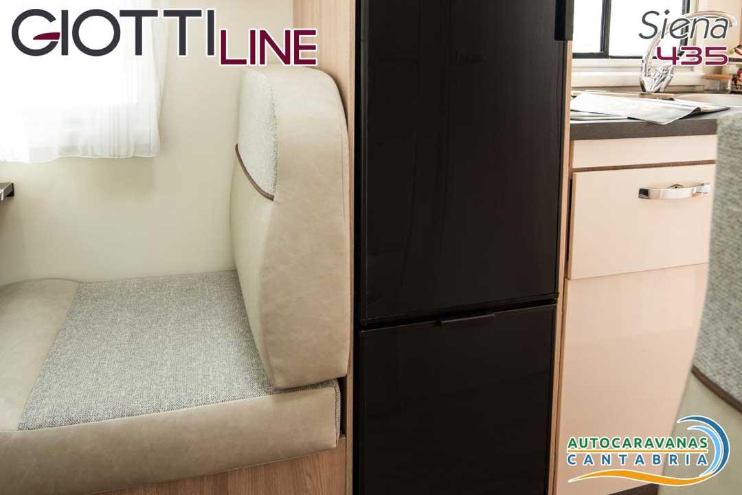 GiottiLine Siena 435 2020 Nevera