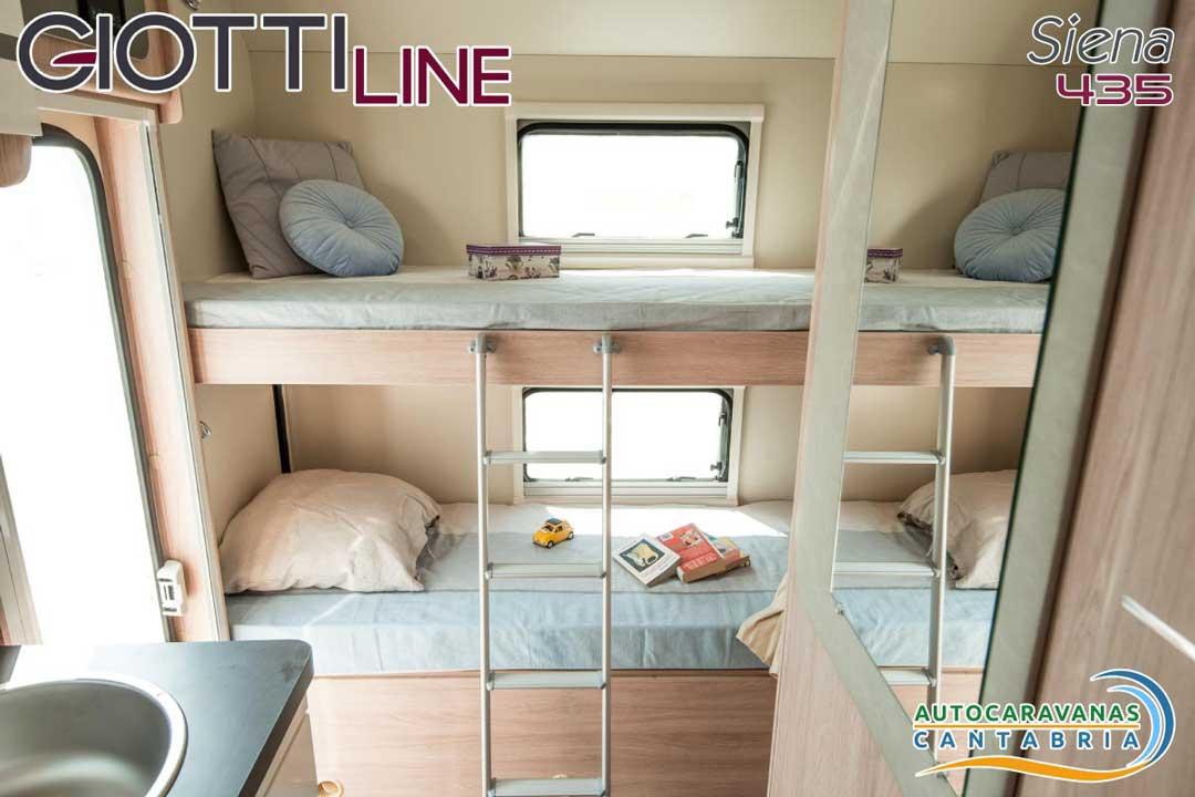 GiottiLine Siena 435 2020 Literas