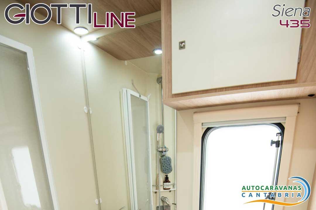 GiottiLine Siena 435 2020 Ducha