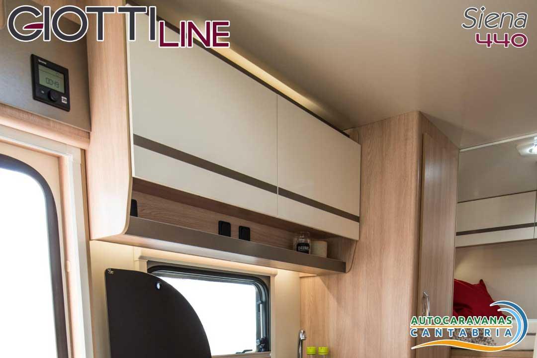 GiottiLine Siena 440 2020 Armarios