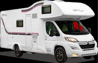 GiottiLine Siena 440 2020 Miniatura
