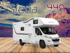 GiottiLine Siena 440 2020 Mosaico