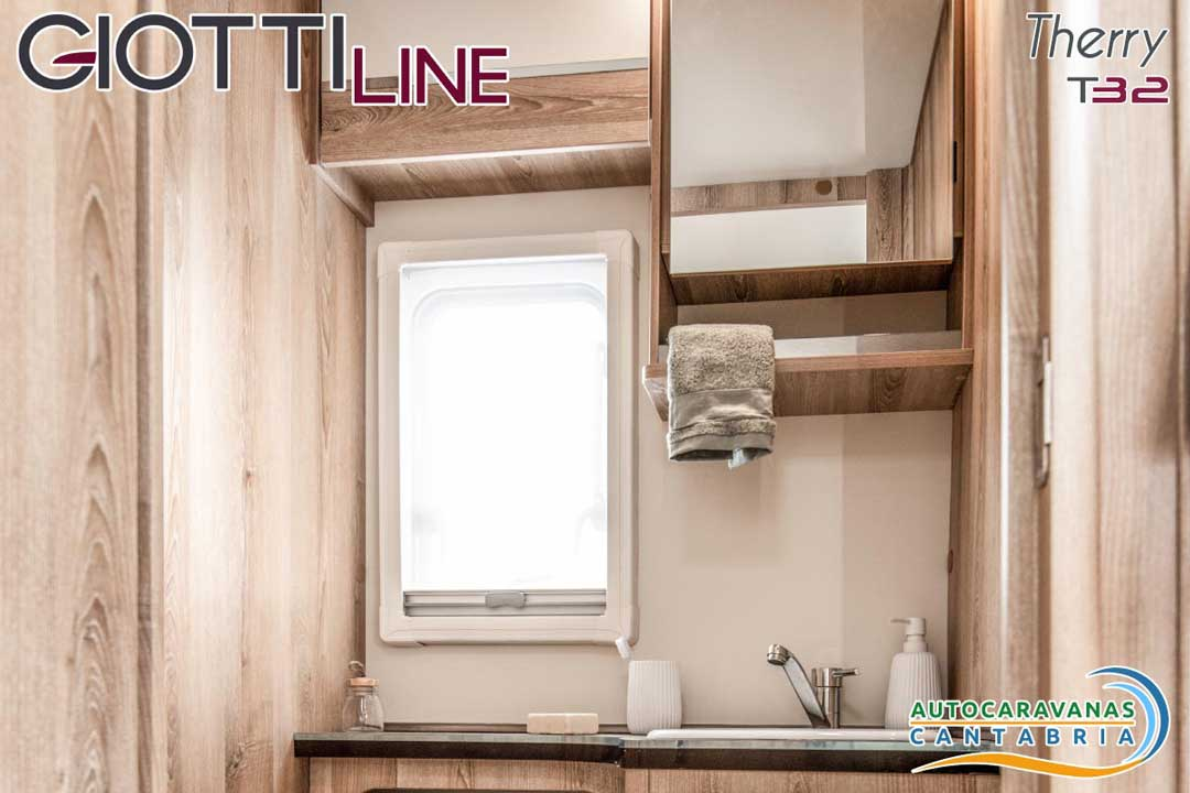 GiottiLine Therry T32 2020 Baño