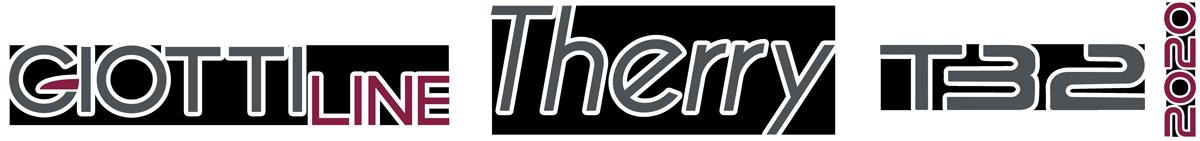 GiottiLine Therry T32 2020 Logotipo