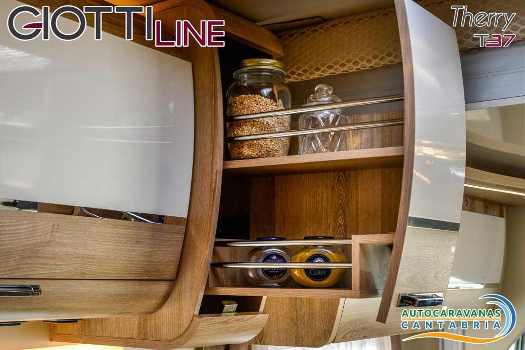GiottiLine Therry T37 2020 Armarios cocina 1