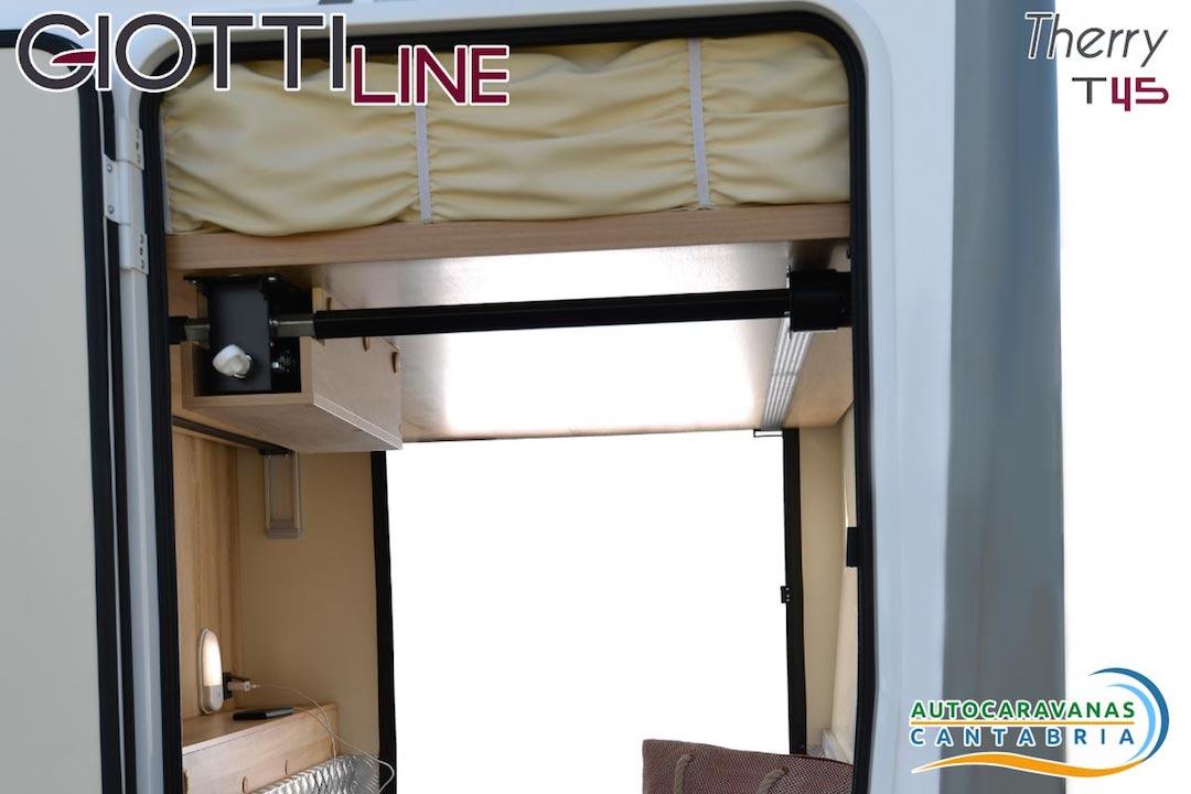 GiottiLine Therry T45 2020 Garaje