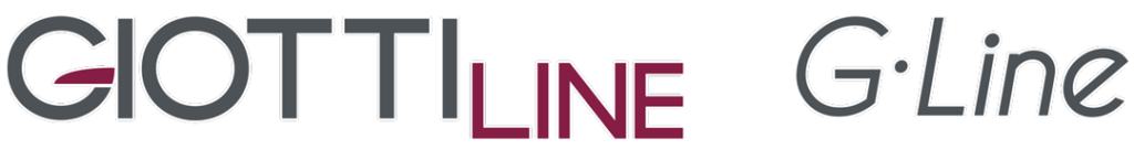 GiottiLine GLine Logotipos