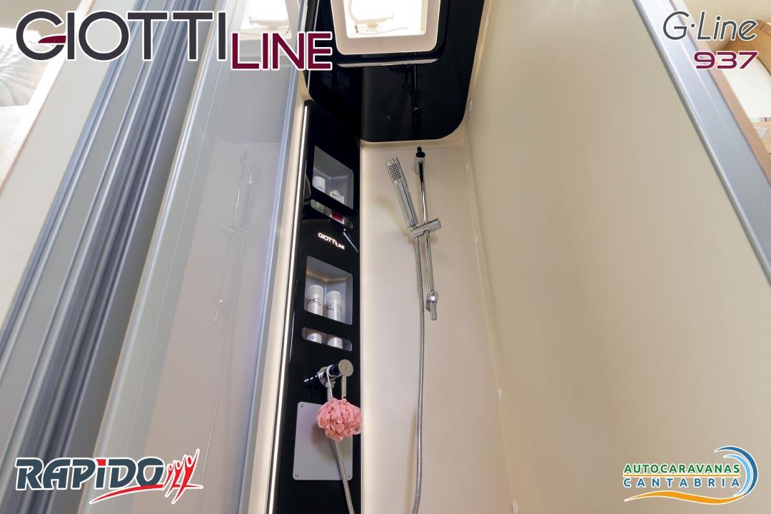 GiottiLine GLine 937 2021 baño