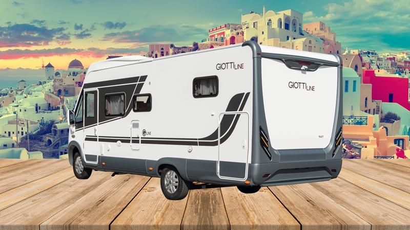 GiottiLine GLine 938 2021 exterior 3