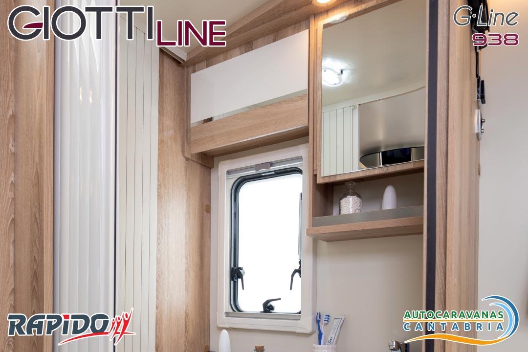 GiottiLine GLine 938 2021 aseo