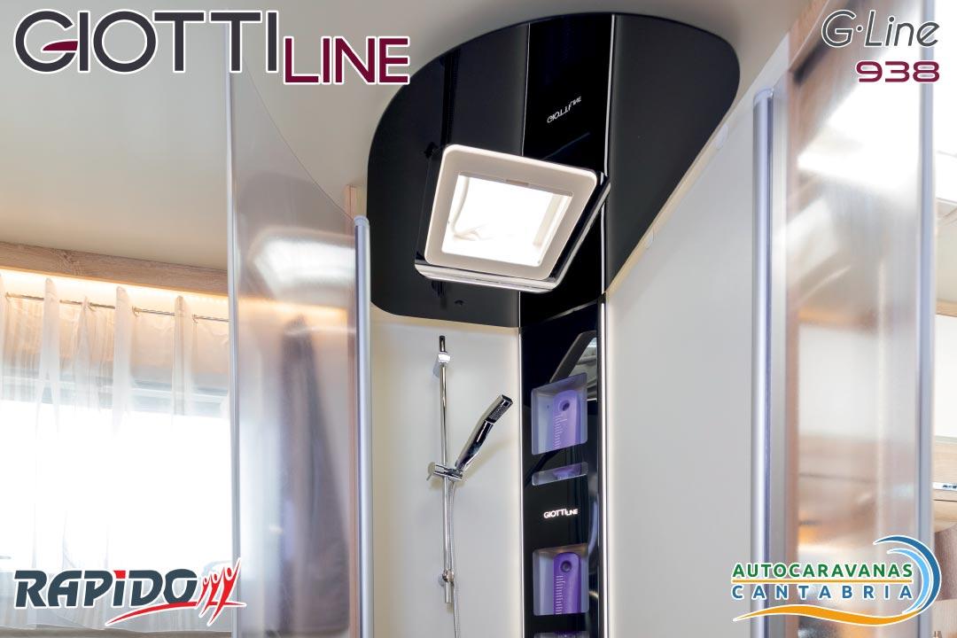 GiottiLine GLine 938 2021 ducha