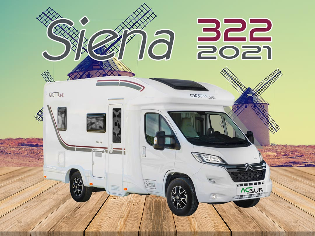 GiottiLine Siena 322 2021 mosaico