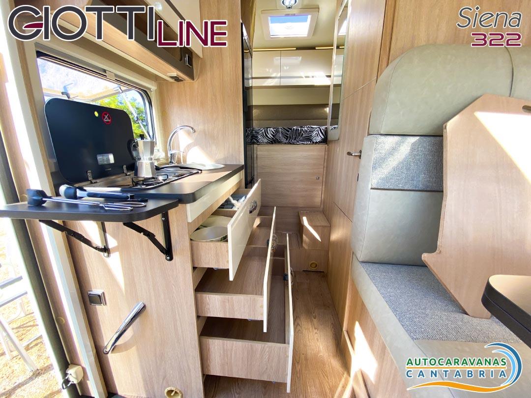 GiottiLine Siena 322 2021 cajones