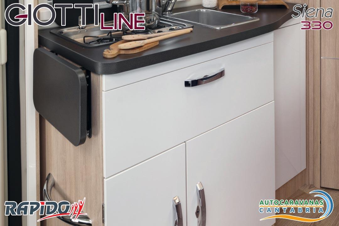 GiottiLine Siena 330 2021 armarios