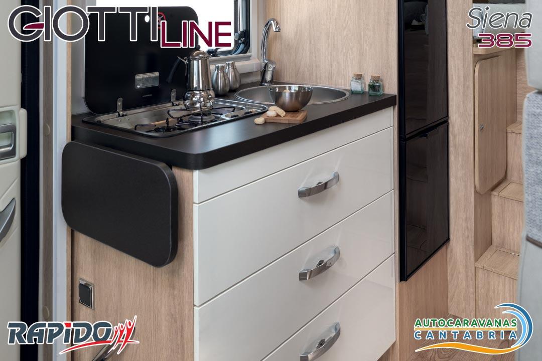 GiottiLine Siena 385 2021 cajonera