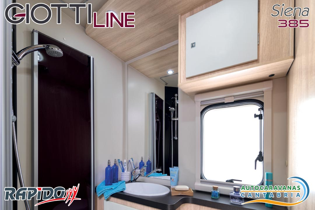 GiottiLine Siena 385 2021 aseo