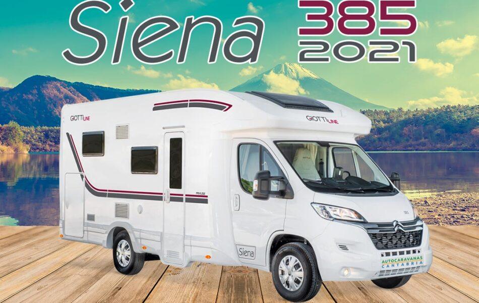 GiottiLine Siena 385 2021 mosaico