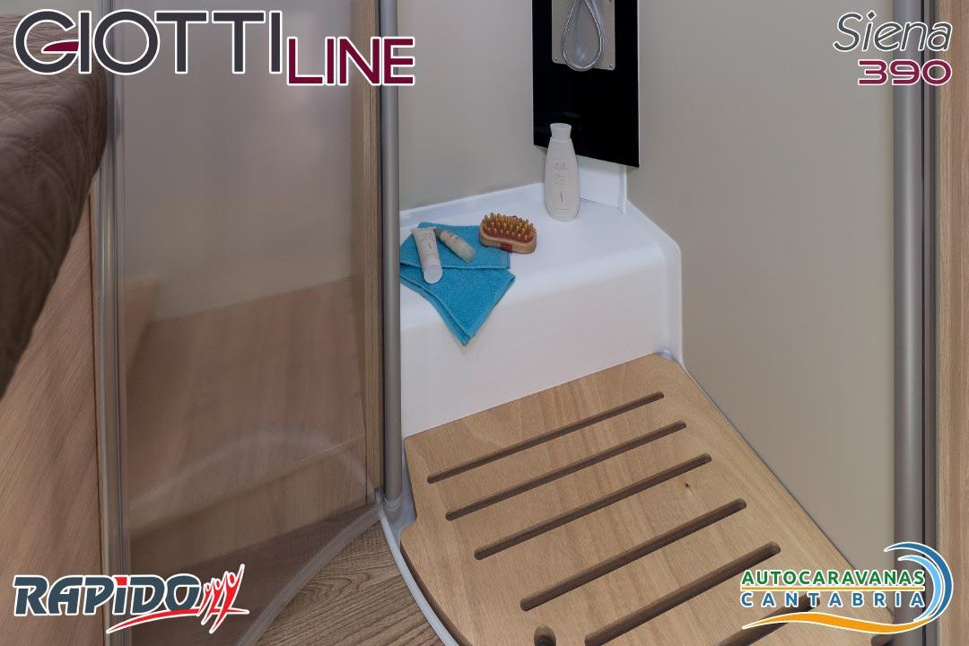GiottiLine Siena 390 2021 mampara