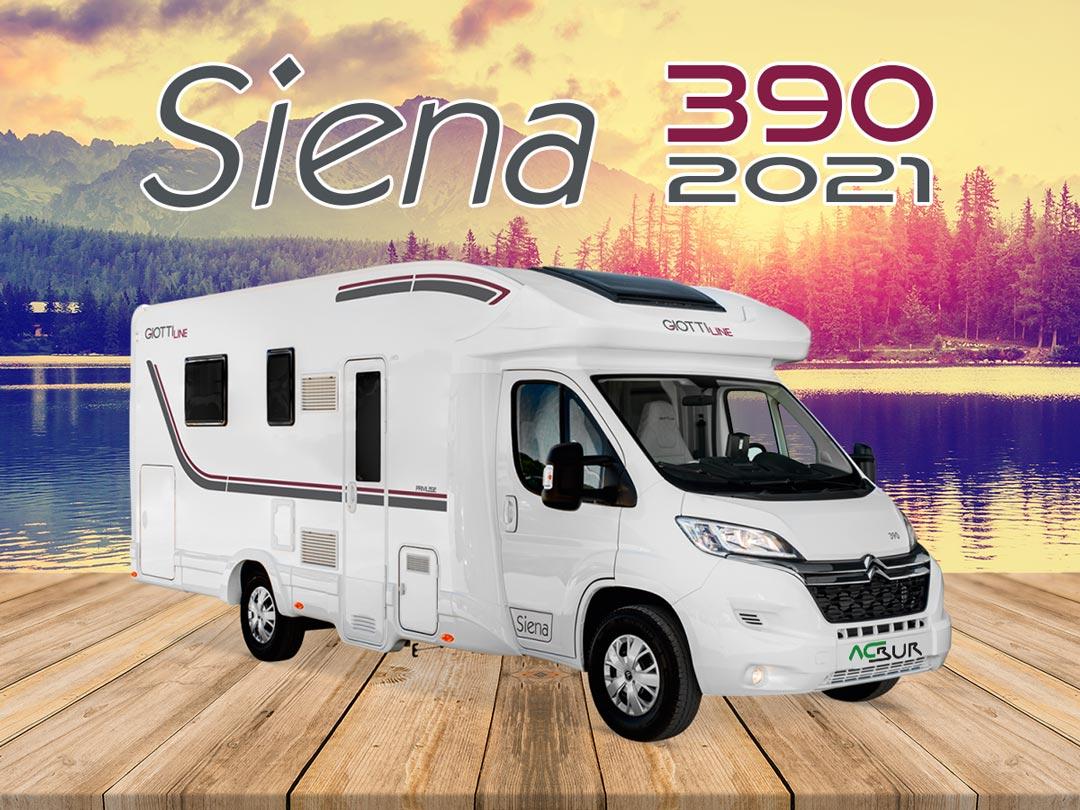 GiottiLine Siena 390 2021 mosaico