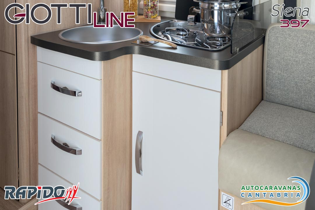 GiottiLine Siena 397 2021 armarios