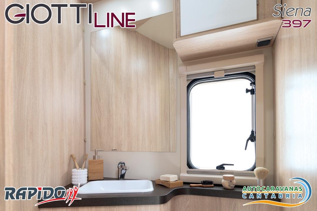 GiottiLine Siena 397 2021 aseo