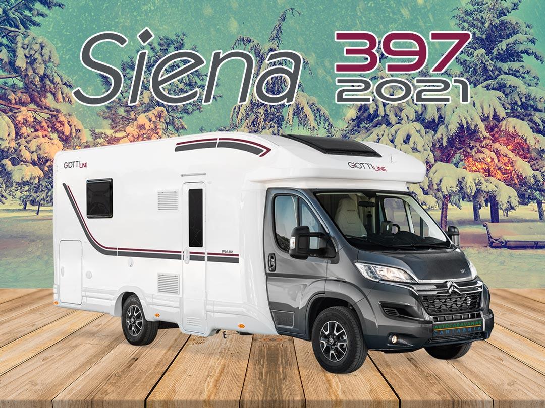 GiottiLine Siena 397 2021 mosaico