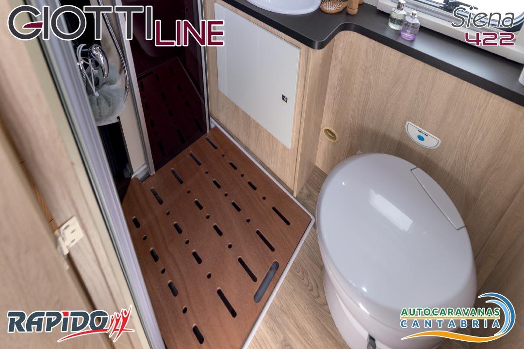GiottiLine Siena 422 2021 ducha