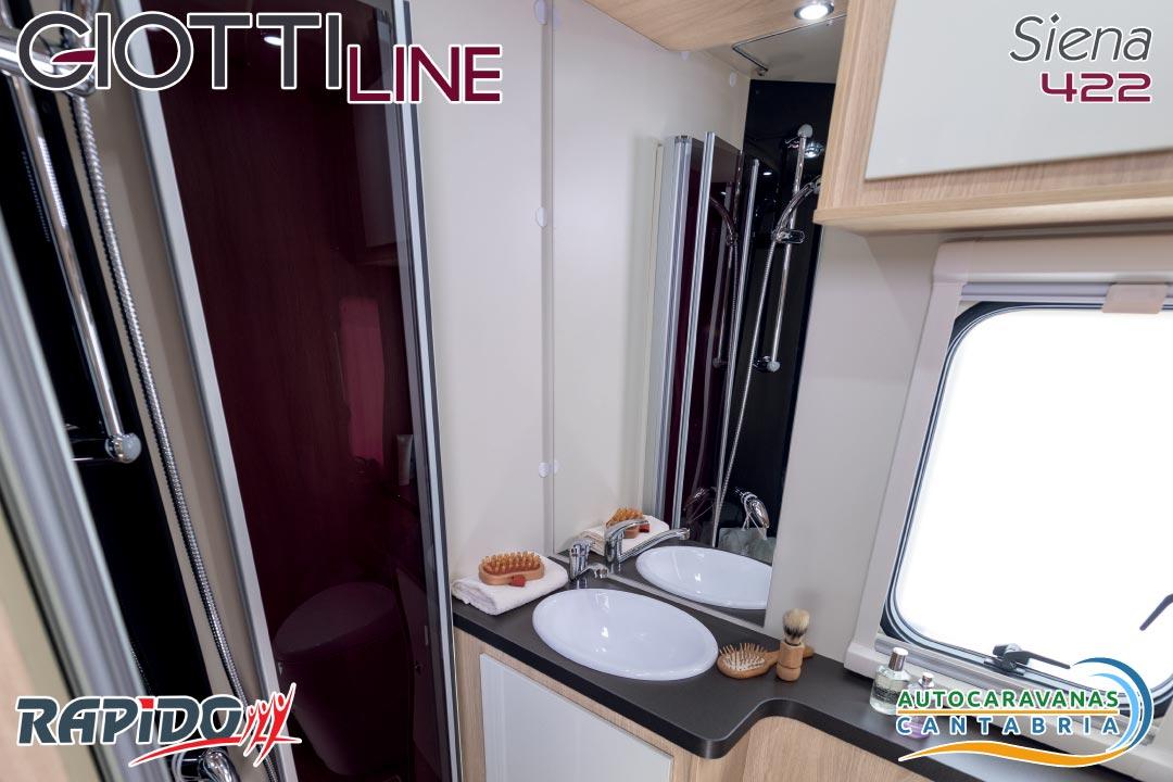 GiottiLine Siena 422 2021 baño