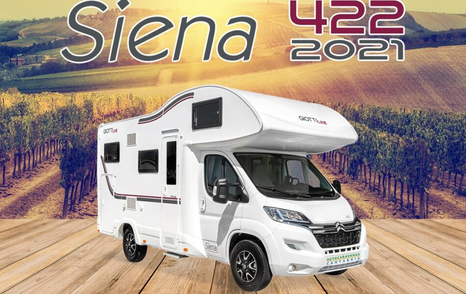 GiottiLine Siena 422 2021 mosaico
