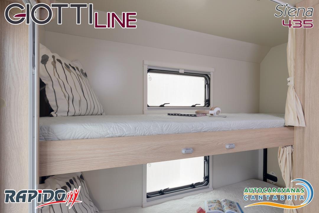 GiottiLine Siena 435 2021 litera superior