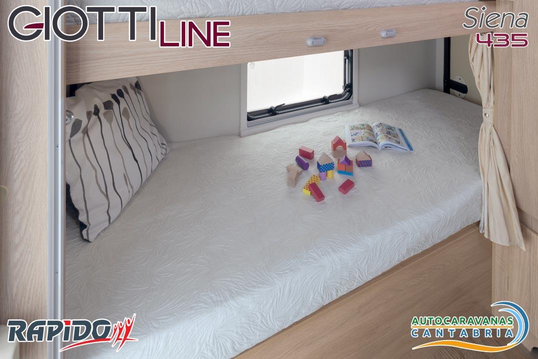 GiottiLine Siena 435 2021 litera inferior