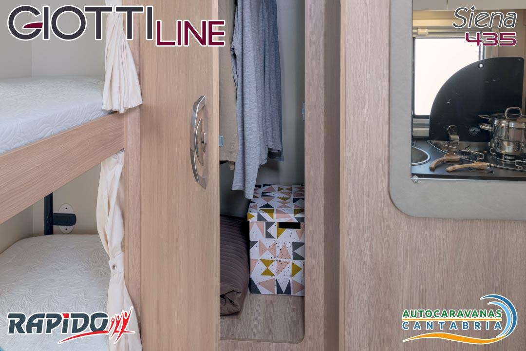GiottiLine Siena 435 2021 armario