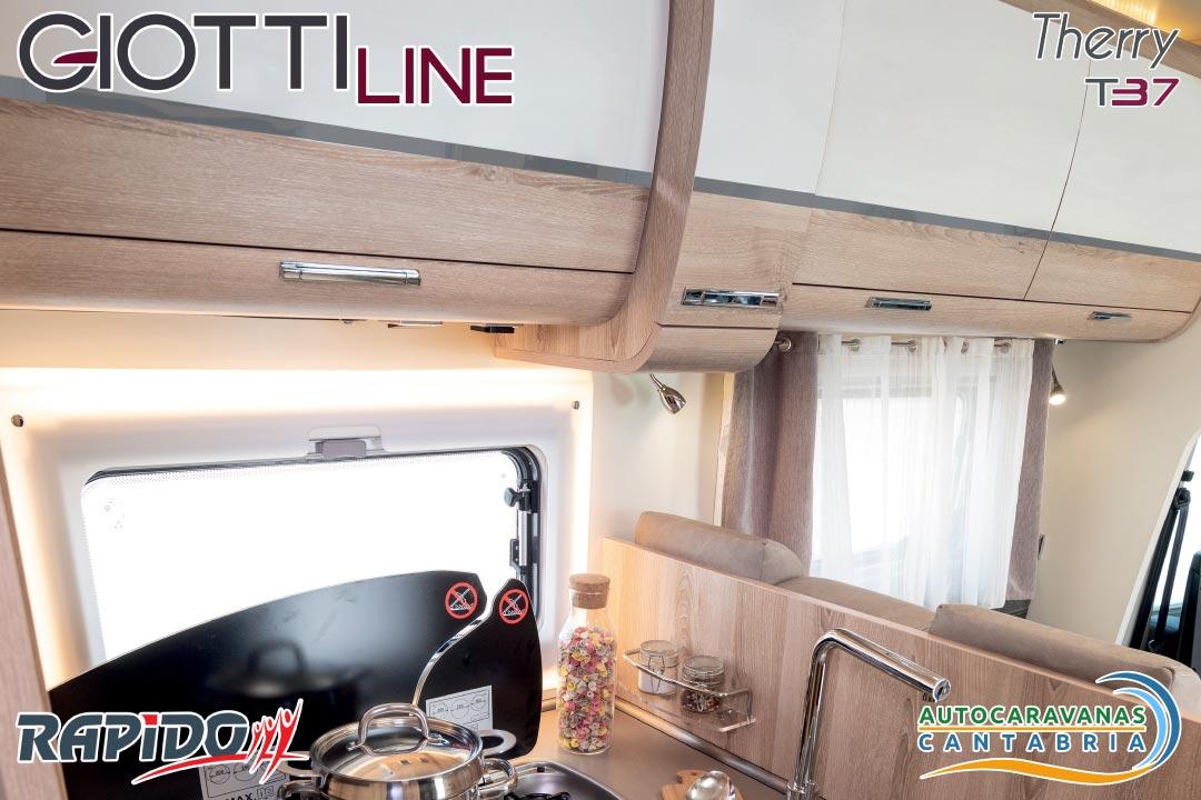 GiottiLine Therry T37 2021 armarios